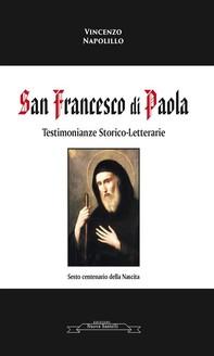 San Francesco di Paola - Librerie.coop