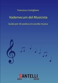 Vademecum del Musicista Terza Edizione - Librerie.coop