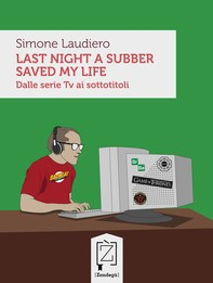 Last night a subber saved my life - Librerie.coop