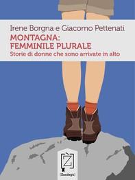 Montagna: femminile plurale - Librerie.coop