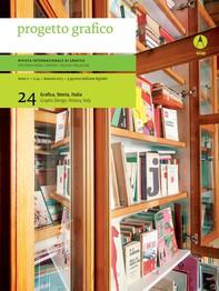 Progetto Grafico 24 - Autunno 2013 - Librerie.coop