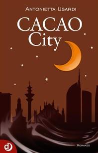 Cacao City - Librerie.coop