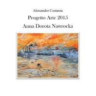 Progetto Arte 2015 - Anna Dorota Nawrocka - Librerie.coop