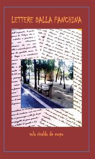 Lettere dalla panchina - Librerie.coop