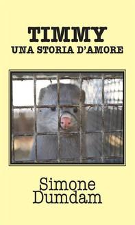 Timmy, una storia d'amore - Librerie.coop