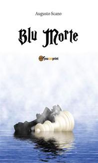 Blu morte - Librerie.coop