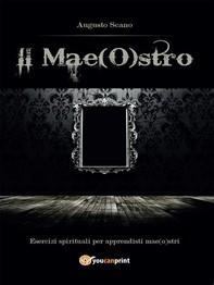 Il Mae(O)stro - Librerie.coop