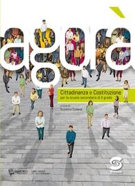 Agorà- Cittadinanza e Costituzione per la scuola di II grado + Educazione digitale - Librerie.coop