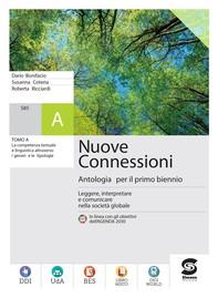 Nuove Connessioni - Antologia per il biennio - Librerie.coop