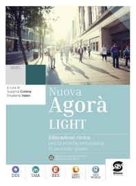 Nuova Agorà Light - Educazione civica per la scuola secondaria di secondo grado - Librerie.coop