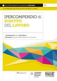 Ipercompendio di Diritto del Lavoro - Librerie.coop