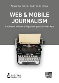 Web & Mobile Journalism - Librerie.coop