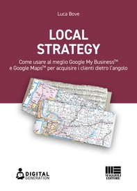 Local strategy - Librerie.coop