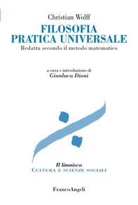 Filosofia Pratica Universale - Librerie.coop