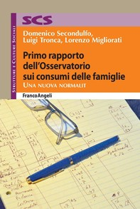 Primo rapporto dell'Osservatorio sui consumi delle famiglie - Librerie.coop