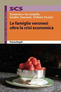 Le famiglie veronesi oltre la crisi economica - Librerie.coop