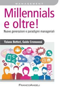Millennials e oltre! - Librerie.coop