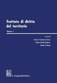 Trattato di diritto del territorio - Librerie.coop