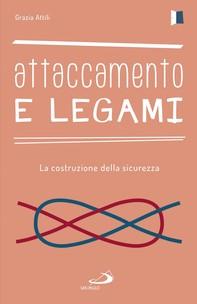 Attaccamento e legami - Librerie.coop