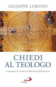 Chiedi al teologo - Librerie.coop