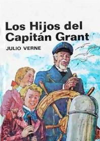 Los hijos del capitan Grant (ilustrado) - Librerie.coop