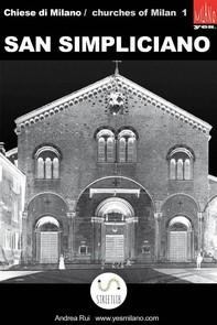 San Simpliciano - Librerie.coop