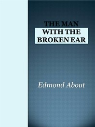 The Man With The Broken Ear - Librerie.coop