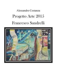 Progetto Arte 2015 - Francesco Sandrelli - Librerie.coop