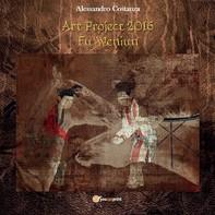 Progetto Arte 2016 - Fu Wenjun - Librerie.coop