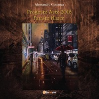 Progetto Arte 2016 Fausto Nazer - Librerie.coop