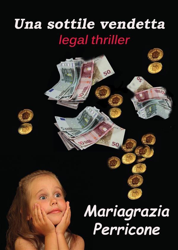 intervista autrice mondadori legal thriller mariagrazia perricone scrittura