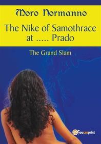 The Nike of Samothrace at... Prado. The Grand Slam. - Librerie.coop