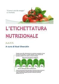 L'etichettatura nutrizionale - Librerie.coop