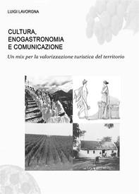 Cultura, enogastronomia e comunicazione - Librerie.coop