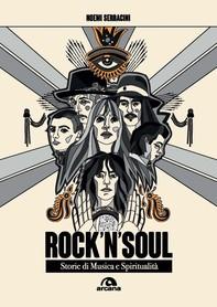 Rock'n'soul - Librerie.coop