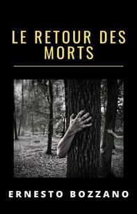 Le retour des morts (traduit) - Librerie.coop