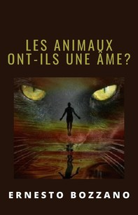 Les animaux ont-ils une âme? (traduit) - Librerie.coop
