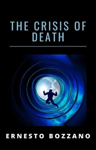 The crisis of death (translated) - Librerie.coop