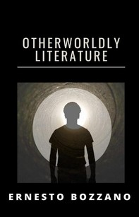 Otherworldly literature (translated) - Librerie.coop