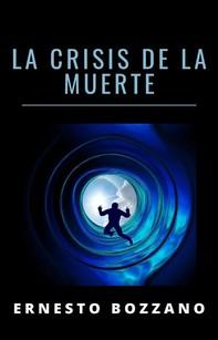 La crisis de la muerte (traducido) - Librerie.coop