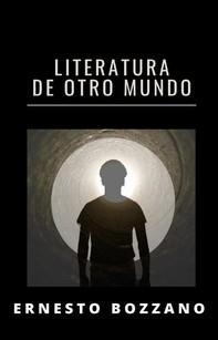 Literatura de otro mundo (traducido) - Librerie.coop