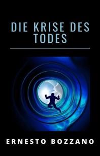 Die Krise des todes (übersetzt) - Librerie.coop