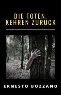 Die toten kehren zurück (übersetzt) - Librerie.coop