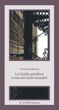 La Guida psichica è uno dei miei maestri - Librerie.coop