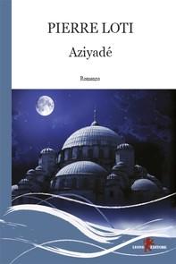 Aziyadé - Librerie.coop
