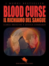 Blood Curse - Librerie.coop