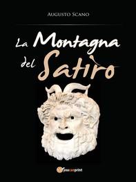 La montagna del Satiro - Librerie.coop