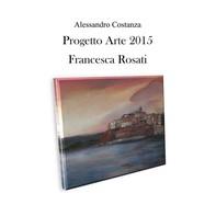 Progetto arte 2015 - Francesca Rosati - Librerie.coop