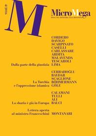 Micromega 4/2016 - Librerie.coop