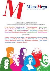 Micromega: Supplemento - Librerie.coop